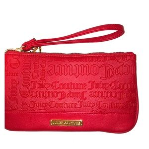 ❤️Juicy Couture Wristlet❤️